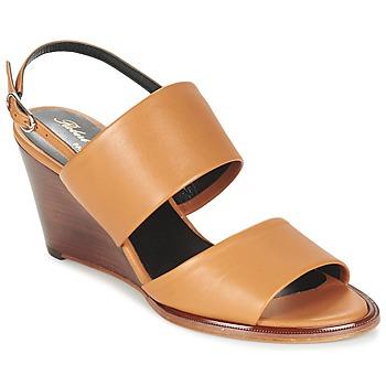Cipők Női Szandálok / Saruk Robert Clergerie GUMI Barna