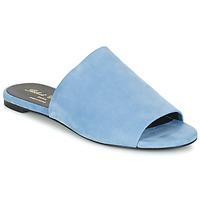 Cipők Női Papucsok Robert Clergerie GIGY Kék