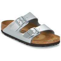 Shoes Gyerek Papucsok Birkenstock ARIZONA Ezüst