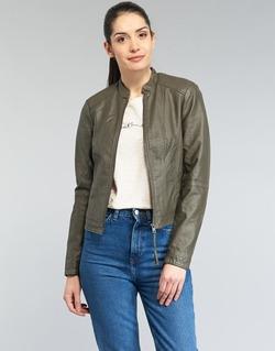 material Női Bőrkabátok / Vero Moda QUEEN Keki