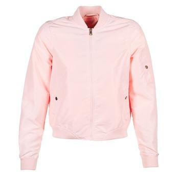 Ruhák Női Dzsekik Vero Moda DICTE Rózsaszín