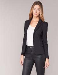 Ruhák Női Kabátok / Blézerek Vero Moda JULIA Fekete