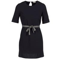 material Női Rövid ruhák Vero Moda MILO SUKI Fekete