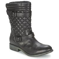 Cipők Női Csizmák Aldo GRAECLYA Fekete
