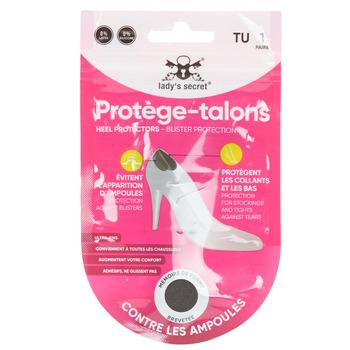 Accessorie Női Cipő kiegészítők Lady's Secret PROTEGE TALON NO PAIN Fekete