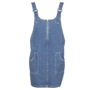 material Női Rövid ruhák Noisy May DEAN Kék / Átlagos