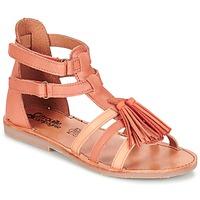 Shoes Lány Szandálok / Saruk Citrouille et Compagnie GOFARO Barack