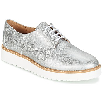 Cipők Női Oxford cipők Casual Attitude GEGE Ezüst