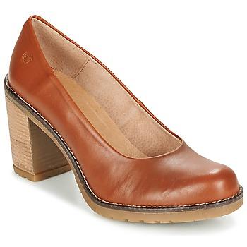 Shoes Női Félcipők Casual Attitude GEAL Teve