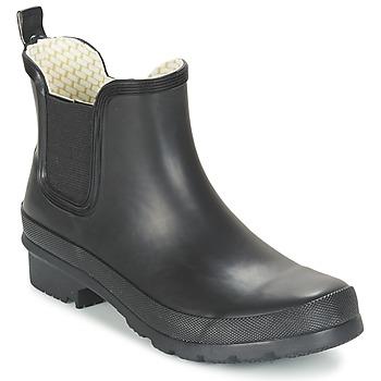 Cipők Női Csizmák Romika RomiRub10 Fekete