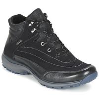Cipők Női Csizmák Romika Gabriele 19 Titán fekete