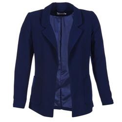 Ruhák Női Kabátok / Blézerek Only DUBLIN Tengerész