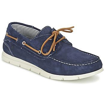 Shoes Férfi Vitorlás cipők Casual Attitude GAPENA Tengerész