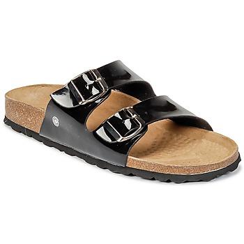 Cipők Női Papucsok Casual Attitude GERRO Fekete