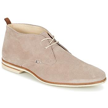 Shoes Férfi Csizmák Casual Attitude GIUME Tópszínű