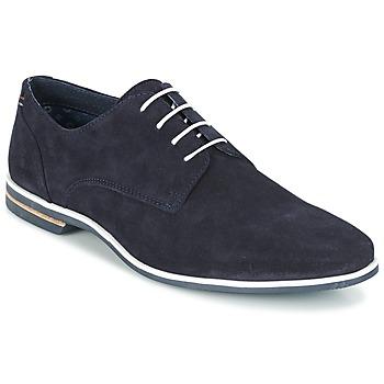 Cipők Férfi Oxford cipők Casual Attitude GIPIJE Tengerész