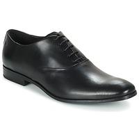Cipők Férfi Bokacipők Carlington GACO Fekete