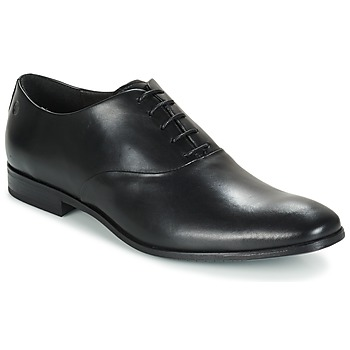 Cipők Férfi Bőrcipők Carlington GENIOU Fekete
