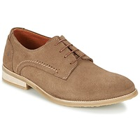 Shoes Férfi Oxford cipők Carlington GRAO Barna