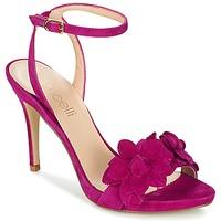 Cipők Női Szandálok / Saruk Fericelli GLAM Lila