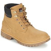 Shoes Női Csizmák Kangaroos KangaOutboots 2034 Méz