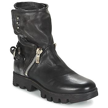Cipők Női Csizmák Airstep / A.S.98 BREAK Fekete