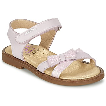 Shoes Lány Szandálok / Saruk Pablosky SELMIE Rózsaszín