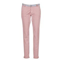 Ruhák Női Nadrágok Esprit HOUISSA Rózsaszín