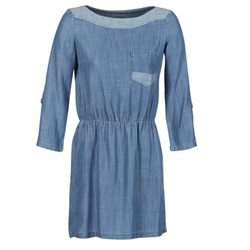 Ruhák Női Rövid ruhák Esprit CHAVIOTA Kék / Átlagos