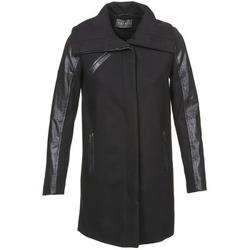 Ruhák Női Kabátok Esprit BATES Fekete