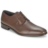 Shoes Férfi Oxford cipők So Size HOLMES Barna