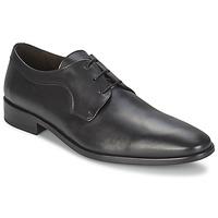 Shoes Férfi Oxford cipők So Size ORLANDO Fekete