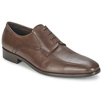 Shoes Férfi Oxford cipők So Size CURRO Barna