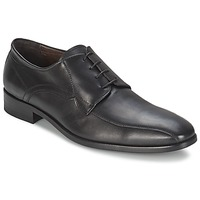 Shoes Férfi Oxford cipők So Size CURRO Fekete