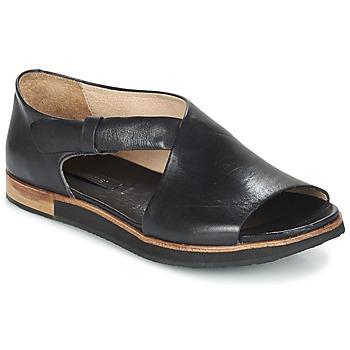 Cipők Női Oxford cipők Neosens CORTESE Fekete