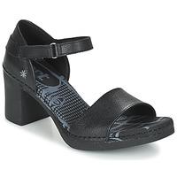 Shoes Női Szandálok / Saruk Art CANNES Fekete