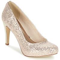 Shoes Női Félcipők Tamaris LYCORIS Arany