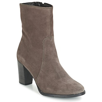 Shoes Női Bokacsizmák Tamaris JENNY Antracit