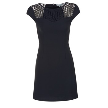 Ruhák Női Rövid ruhák Morgan RENAL Fekete