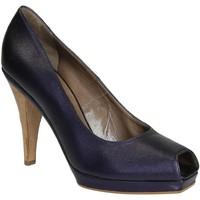 Cipők Női Félcipők Marni PUMSE16G10 LA196 00C85 Viola