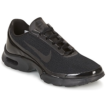 Cipők Női Rövid szárú edzőcipők Nike AIR MAX JEWELL W Fekete
