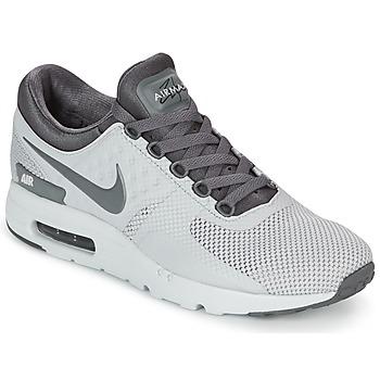 Cipők Férfi Rövid szárú edzőcipők Nike AIR MAX ZERO ESSENTIAL Szürke