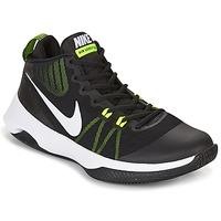 Cipők Férfi Kosárlabda Nike AIR VERSITILE Fekete  / Fehér