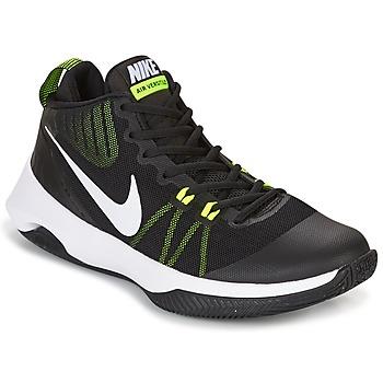 Shoes Férfi Kosárlabda Nike AIR VERSITILE Fekete  / Fehér
