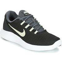 Cipők Női Futócipők Nike LUNARCONVERGE W Fekete  / Citromsárga