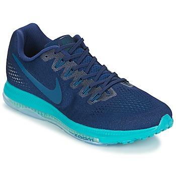Cipők Férfi Futócipők Nike ZOOM ALL OUT LOW Kék