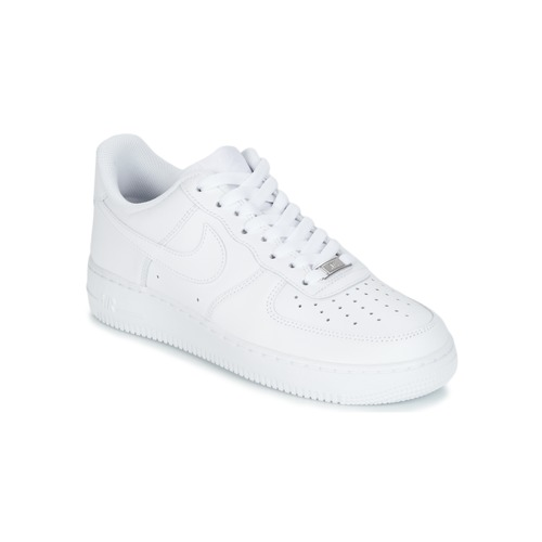 Nike AIR FORCE 1 07 Fehér - Ingyenes Kiszállítás a SPARTOO.HU-mal ... fc72473c24