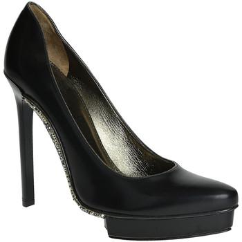 Cipők Női Félcipők Lanvin AW5C2CDIVC6B nero