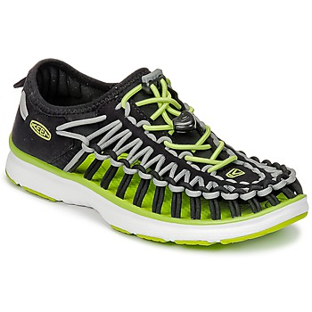 Shoes Gyerek Sportszandálok Keen UNEEK O2 Fekete