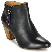 Shoes Női Bokacsizmák Bocage MARILYN Fekete